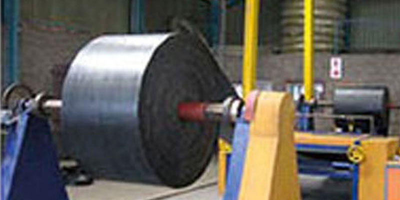 conveyor belt splicing