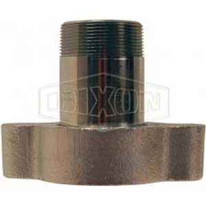 Boss� Male NPT Adapter