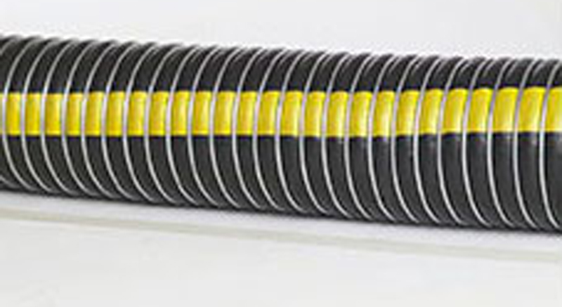 lightweight petroleum composite hoses