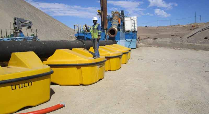 Hose Accessories Supplied by Truco South Africa