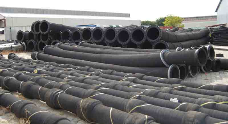 Truco are the largest mining hose suppliers in Africa