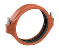 Victaulic Grooved End Couplings
